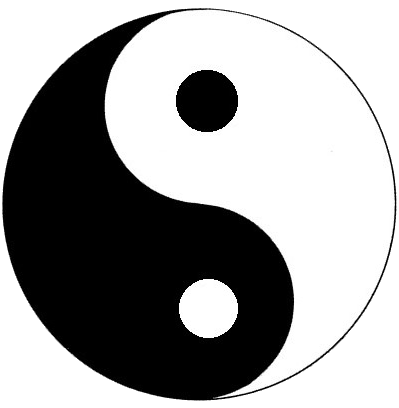 compatibility yin and yang influence